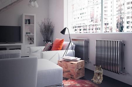 Автоматическое отопление в доме: преимущества и принцип работы системы