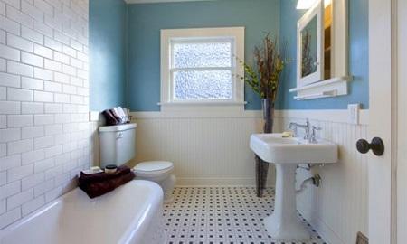 Особенности проведения ремонта в ванной комнате: как сделать удобное и функциональное помещение