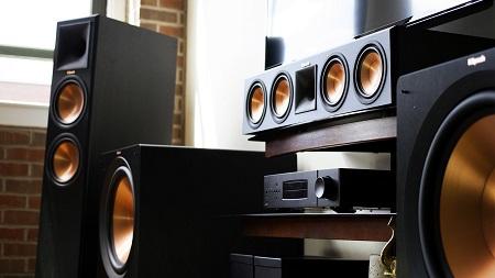 Современные системы управления аудио-видео сигналами и их возможности